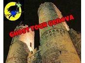 "Ghost tour ""Genova Stregata"" fantasmi Mare ottobre 2014"