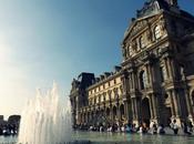 #IoCammino Parigi: itinerario piedi