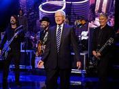 FIGHTERS Brown suonano classico BLACK SABBATH Letterman Show