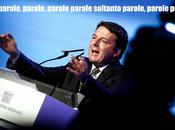 "Renzi: miliardi tasse meno""."