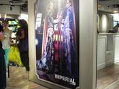 Imperial: Registra proprio marchio Cina
