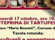 """Tavola rotonda Montaione """"Beni Culturali enogastronomia: risorse sviluppo turistico territorio"""""""