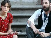 Tutto cambiare, colonna sonora Adam Levine Keira Knightley