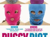 """BuioDoc (N°9): recensione """"Pussy Riot, preghiera Punk"""""""