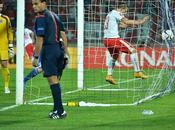 Marino-Svizzera 0-4: Simoncini limita vittoria elvetica