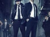 Gotham Pilot Ritorno City