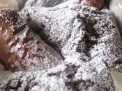 Plum Cake pere cioccolato Pears Chocolate