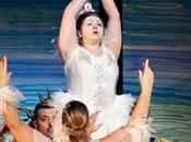 "Ballerine/i Curvy, aperto Casting promo italiano ""Big Ballet"""