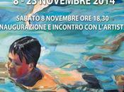 TARANTO: SENSI LIQUIDI mostra CLAUDIO MALACARNE