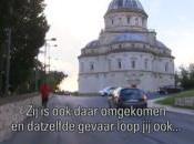 Sport solidarietà: storia Abdul reportage sulla olandese