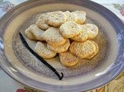 Biscotti alla vaniglia cotti padella Veloci facili, ecco Comfort Food!