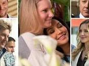 SPOILER Glee, Arrow, Sleepy Hollow, Grey's Anatomy, Revenge, Hart Dixie, Once Upon Time, Bones altri
