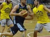 "Basket: Manital Torino pronta ""derby"" contro Trapani"
