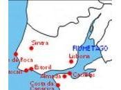 Lisbona Dintorni: Colli Fascino Tago Sconfinato Oceano