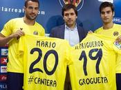 Manu Trigueros, come Mario Gaspar, lega Villarreal fino 2019