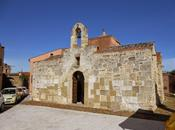 chiesa bizantina Giovanni Assemini
