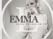 Resta ancora nuovo singolo Emma