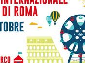 Festival Internazionale Film Roma 2014, presentazione!