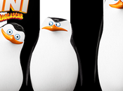 Preview minuti Pinguini Madagascar