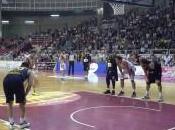 Basket: Manital Torino Trapani
