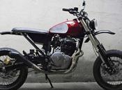 Honda FMX...