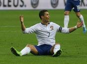 Real Madrid, medici tranquillizzano Cristiano Ronaldo