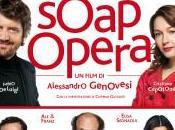 Soap Opera Alessandro Genovesi apre Festival Roma