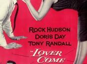 Consigli cinematografici: Lover come back