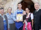 Maso Gusto 2014: riconoscimento all'Osteria contadina FrontHof