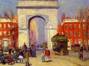 Washington Square Henry James