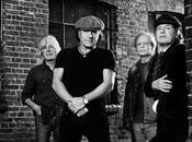 AC/DC Foto ufficiale della band senza Malcolm Young Phil Rudd