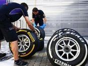 Pirelli modifica scelta delle gomme Brasile