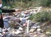 Video. Striscia Notizia: L'ex Campo Poggioreale nell'occhio Ciclone