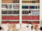 biblioteca personale Oprah Winfrey