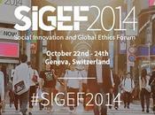 SIGEF 2014, tutto pronto workshop forum della Social Innovation
