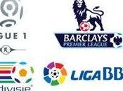 Sports Palinsesto Calcio, Programma Telecronisti Ottobre)
