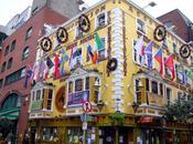 Cosa vedere Dublino giorni