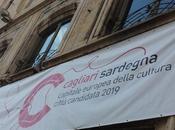 Cagliari capitale della cultura