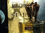 Moschino Stars Parfum Cheap Chic