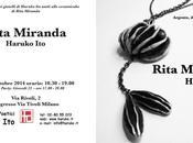Milano mostra: Rita Miranda Haruko