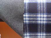 Tessuto cappotti, giacconi capispalla Novità Autunno/Inverno 2014