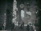 Rarissimi filmati Napoli all'inizio