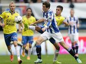 Eredivisie: Eagles vince derby dell'IJssel, pari quello della Frisia, colpo esterno dell'Utrecht
