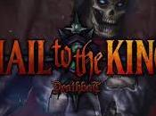 Hail King: Deathbat finalmente arriva Android