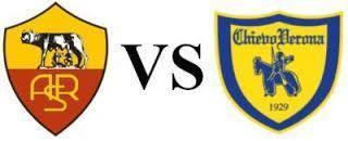 Roma riparte slancio: contro Chievo Verona