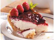 Torta berry crema lamponi