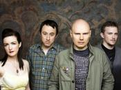 "SMASHING PUMPKINS Nuovo singolo online ""Being beige"""
