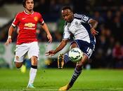 Wba-Manchester United 2-2: difesa acqua, Bilnd salva Gaal finale