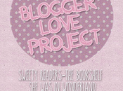 Blogger Love Project: Like That? This