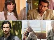 SPOILER Glee, Arrow, Revenge, Originals, 100, Flash, Nashville Affair